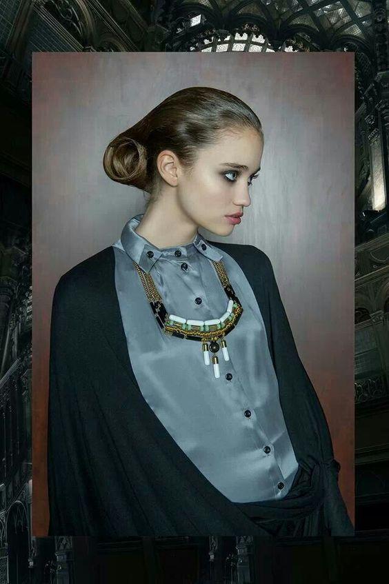 Karman jewelry