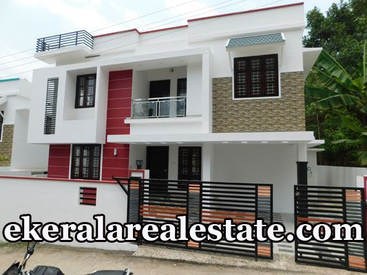 New Independent House Sale At Peyad Thachottukavu Trivandrum Independent House Sale House House