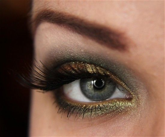 Make-up Geek MAC eye