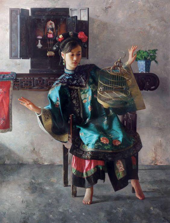 Wang Ming Yue: