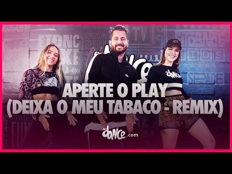 Aperte O Play Deixa O Meu Tabaco Remix Simone Simaria