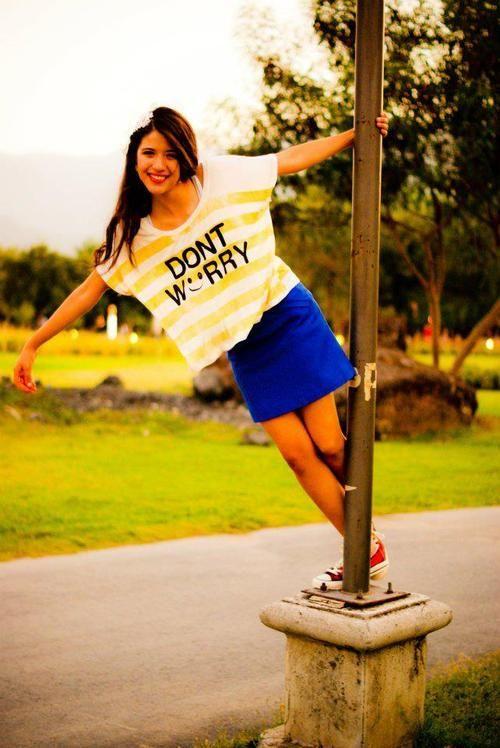 be happy.    (weheartit.com)