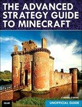 Advanced Minecraft player? Check out this product. 5 star reviews!