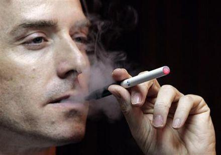 Gli uomini che non fumano si eccitano sessualmente 5 volte più veloce rispetto ai fumatori.