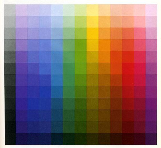 Kleur zuiverheid google zoeken kleur pinterest search - Kleur opzoeken ...