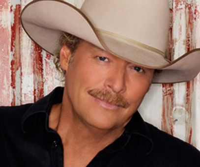 Classic Country Music Artist Alan Jackson Appearing At The