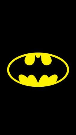 Fondo Batman para Iphone.