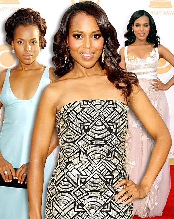 Kerry Washington's Scandal Collection For The Limited: Photos - Us Weekly