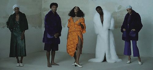 kehindes:     solange - don't touch my hair - BrianaCristal