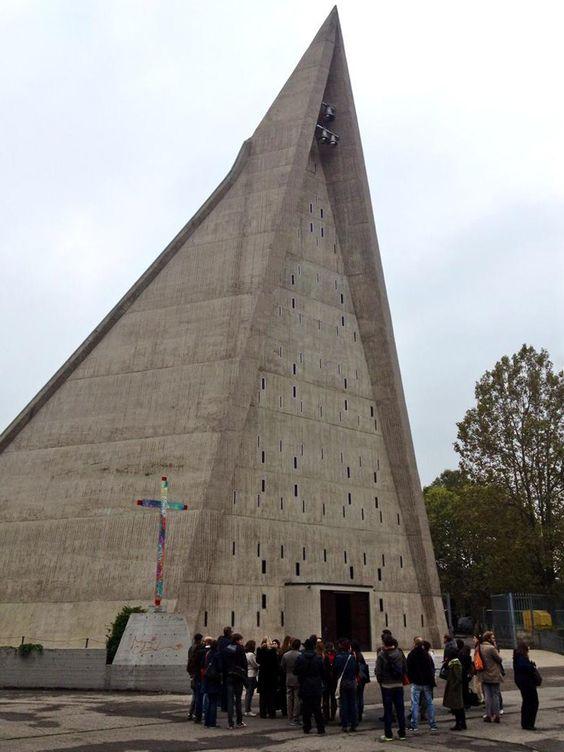Itinerari di architettura milanese 2013: missione compiuta! - Fondazione dell'Ordine degli architetti, P.P.C della provincia di Milano