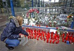 TRAGEDIA EN HALLOWEEN  Una avalancha en la macrofiesta acabó con la vida de cinco jóvenes