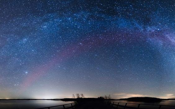 Google+ SAR arch, Finland