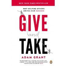 Give and Take. Compralo en iguama.com