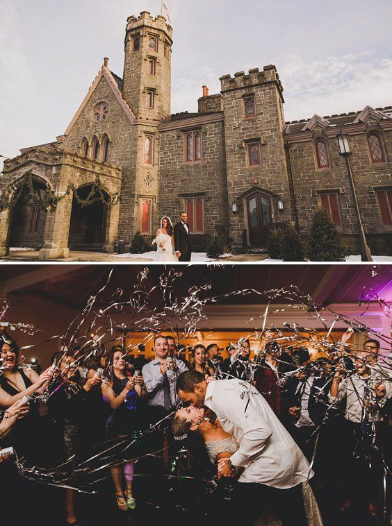 New Years Eve Wedding At Whitby Castle In New York A Princess Inspired Blog Fairytale Wedding Inspiration Christmas Wedding Inspiration Whitby