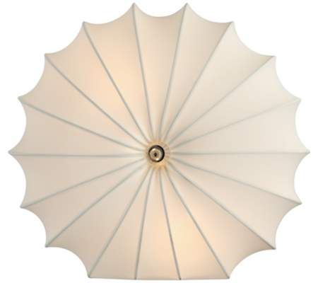 Parachute Accent Table Lamp | 55DowningStreet.com- How could you not want this ?!!
