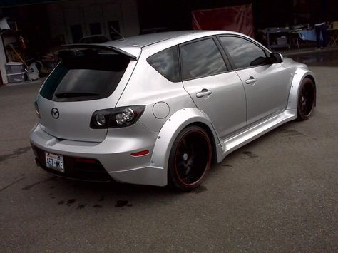 Mazdaspeed 3 mazda cars and jdm publicscrutiny Image collections