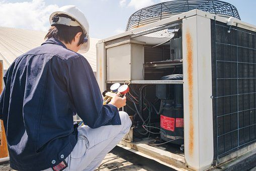 Peco Heating Cooling Has Written An Informative Blog Post For Those Who Have Been Asking How To Fix Your Ac I Heating And Air Conditioning Hvac Hvac Services