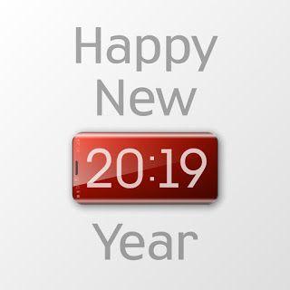 اجمل الصور للعام الجديد 2019 خلفيات تهاني العام الجديد Happy New Beautiful Images Gaming Logos