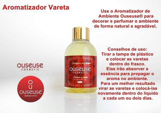 Aromatizador de ambiente/environment aromatizer