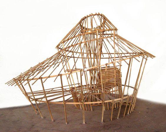 The Green School  | TribeLAB inspiration | www.facebook.com/tribelab: