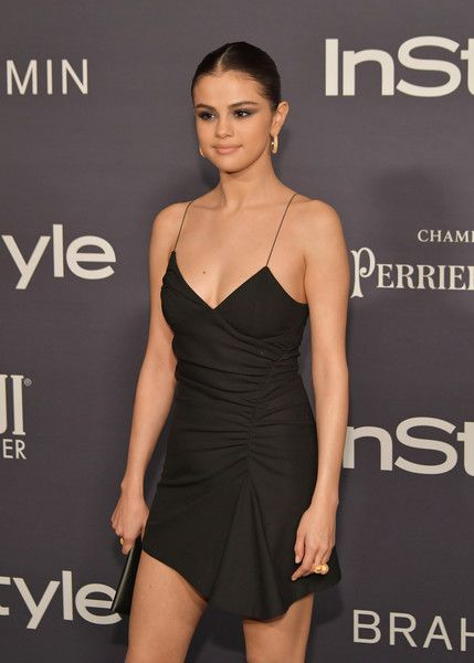 Selena Gomez Photos - 3rd Annual InStyle Awards - Arrivals - 635 of 16168 - Zimbio