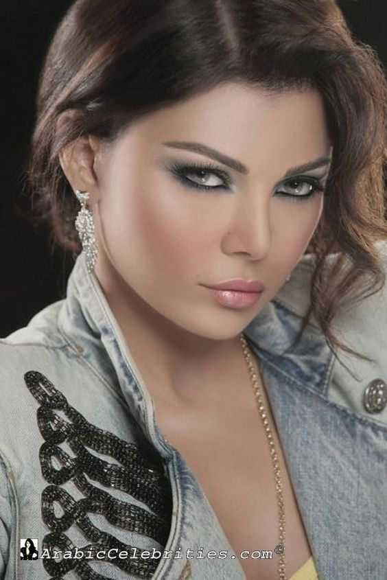 Arab celebrities big tits pics 37