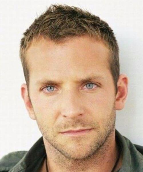 Bradley Cooper Spiky Hairstyles For Men Mens Hairstyles Short Mens Haircuts Short Cool Short Hairstyles