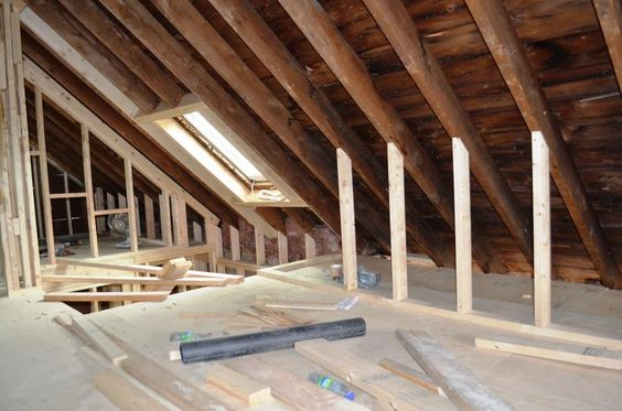 low ceiling attic ideas google search bedrooms