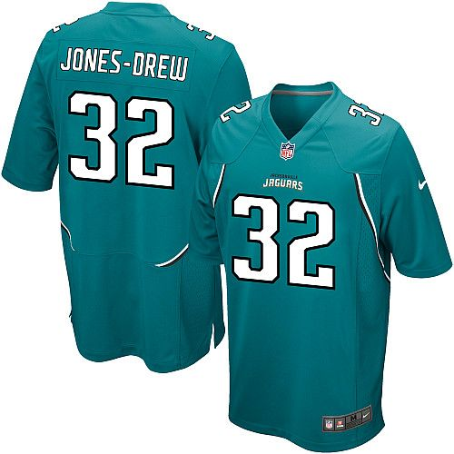 Men's Jacksonville Jaguars #38 Jalen Ramsey Elite White NFL Jersey