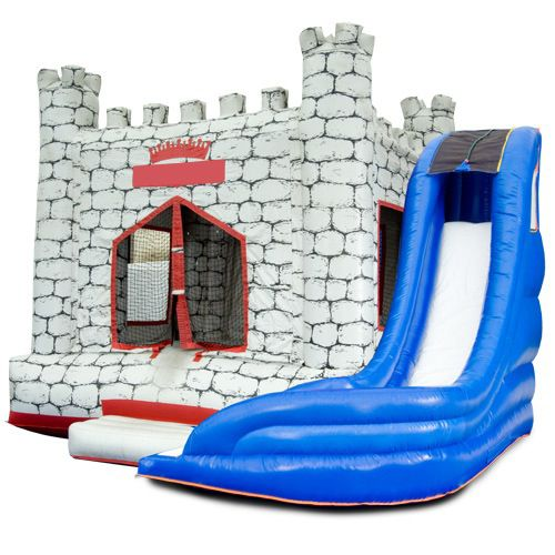 Jump for Fun | Home of Affordable Bouncy Entertainment