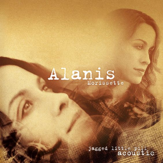 Alanis Morrisette – Your House (single cover art)