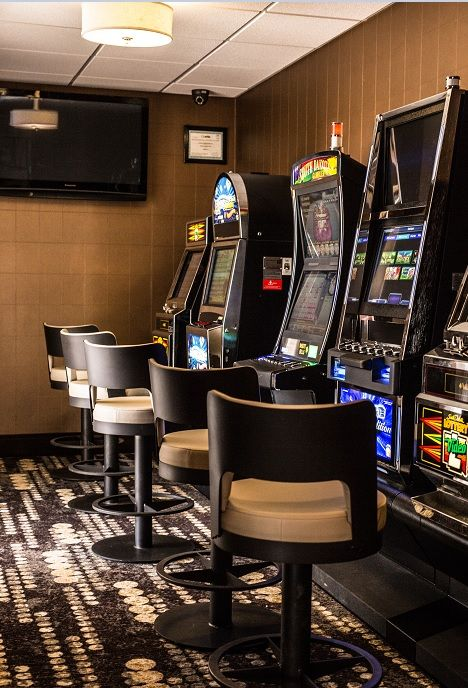Video Lottery * Photo Claussen Photography Rapid City Hotel | Holiday Inn Rapid City-Rushmore Plaza Hotel