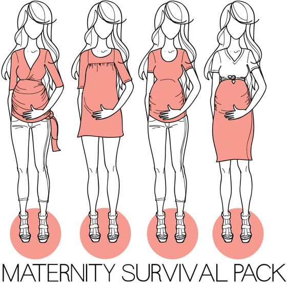 cute cute patterns for maternity