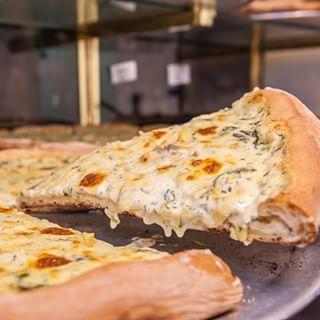 artichoke basille pizza nyc