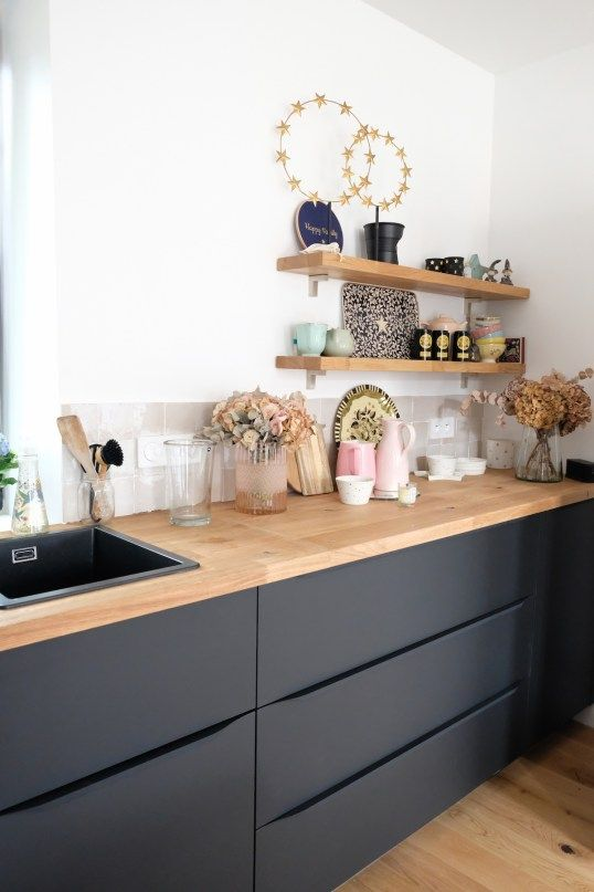 Zellige Le Carrelage Le Plus Instagrammable Hello Blogzine En 2020 Zellige Idee Deco Cuisine Dosseret