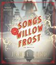 Songs of Willow Frost Jamie Ford