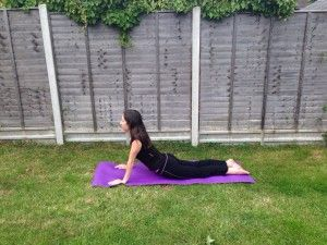 5 easy stretches to fit into your daily routine.