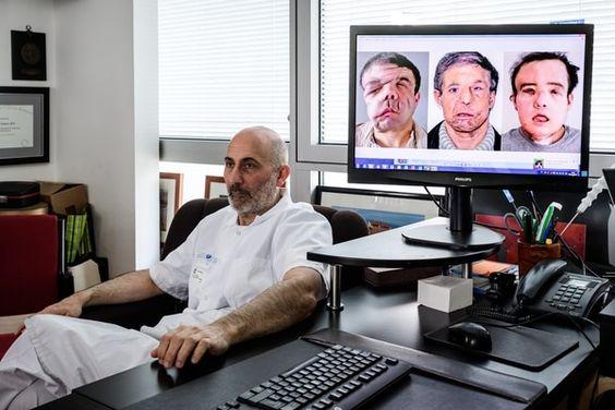 Laurent Lantieri,inventeur de visage ! 80e870d23f295ee7d2d32294c5045740