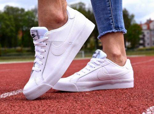 Producent Nike Model Court Royale Ac Numer Katalogowy Ao2810 102 Nike Models White Sneaker Fashion