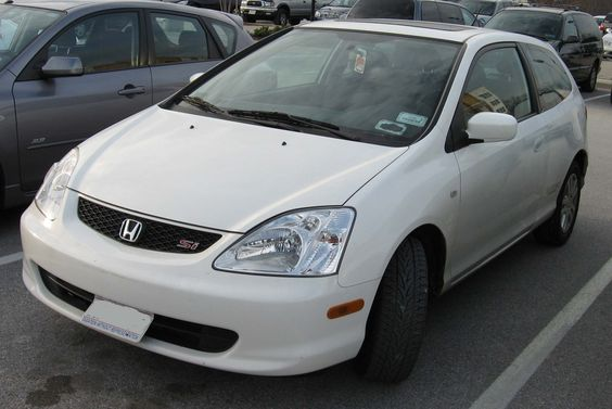 2004 Honda Civic Si -   2004 Honda Civic Si Parts | Replacement Maintenance   Honda civic   wikipedia  free encyclopedia The honda civic si is a sport compact trim of civic by honda. the si trim was introduced for the third generation of honda civics in both japan and north america. in. 2004 honda civic  hatchback 2d  car prices  kelley Used car pricing  2004 honda civic si hatchback 2d used car prices. get the suggested retail or private party price of the 2004 honda civic si hatchback 2d…