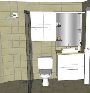 feito por arquiteto: projeto de interiores para apartamentos pequenos