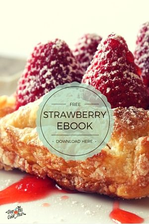 Strawberry Recipe Book Buy This Cook That