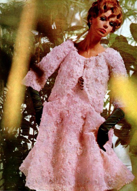 Lace dress casual 3 tekerlekli