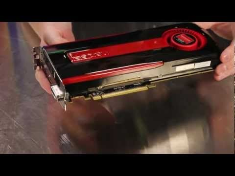 AMD Radeon™ HD 7970 Video PC Perspective