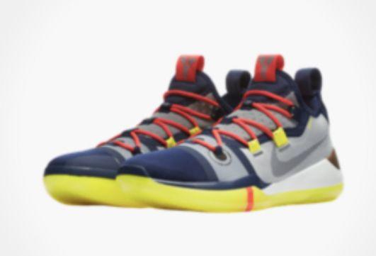 Kobe A.D. Exodus | Nike shoes, Sneakers