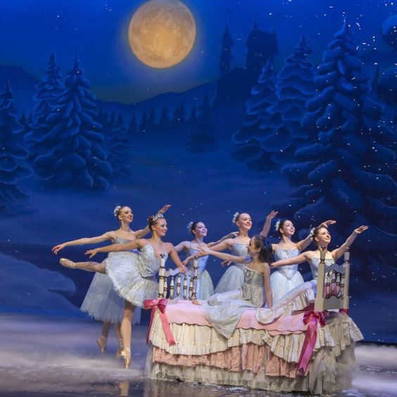 The Nutcracker: 9 Ways to See It For Every Age & Stage
