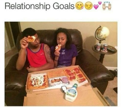 My goals, Twists and My boyfriend on Pinterest