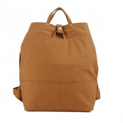 mic-backpack-bag (camel)
