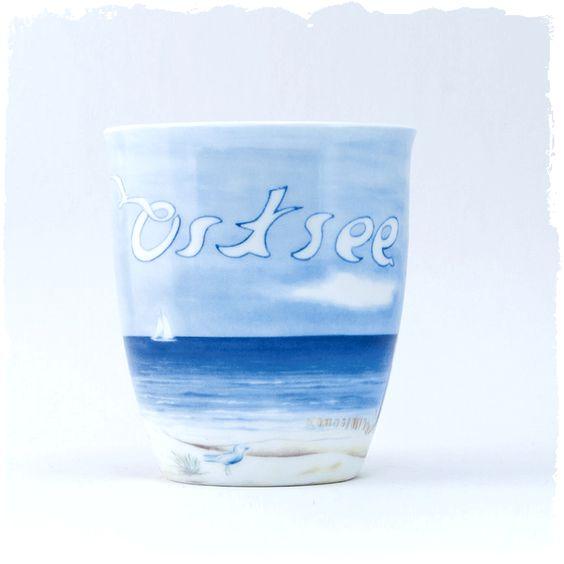 Maritime Ostsee TASSE >>