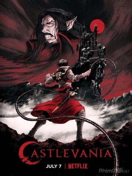 Phim Lâu đài ma cà rồng (Phần 1)